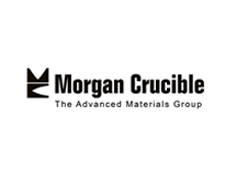 morgan crucible logo